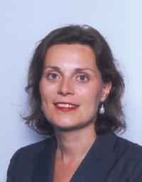 Professeur Hélène Aubry