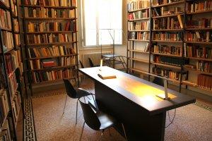 Monash University - Centre Prato - Bill Kent Library