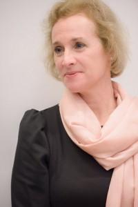 Professeur Véronique Magnier